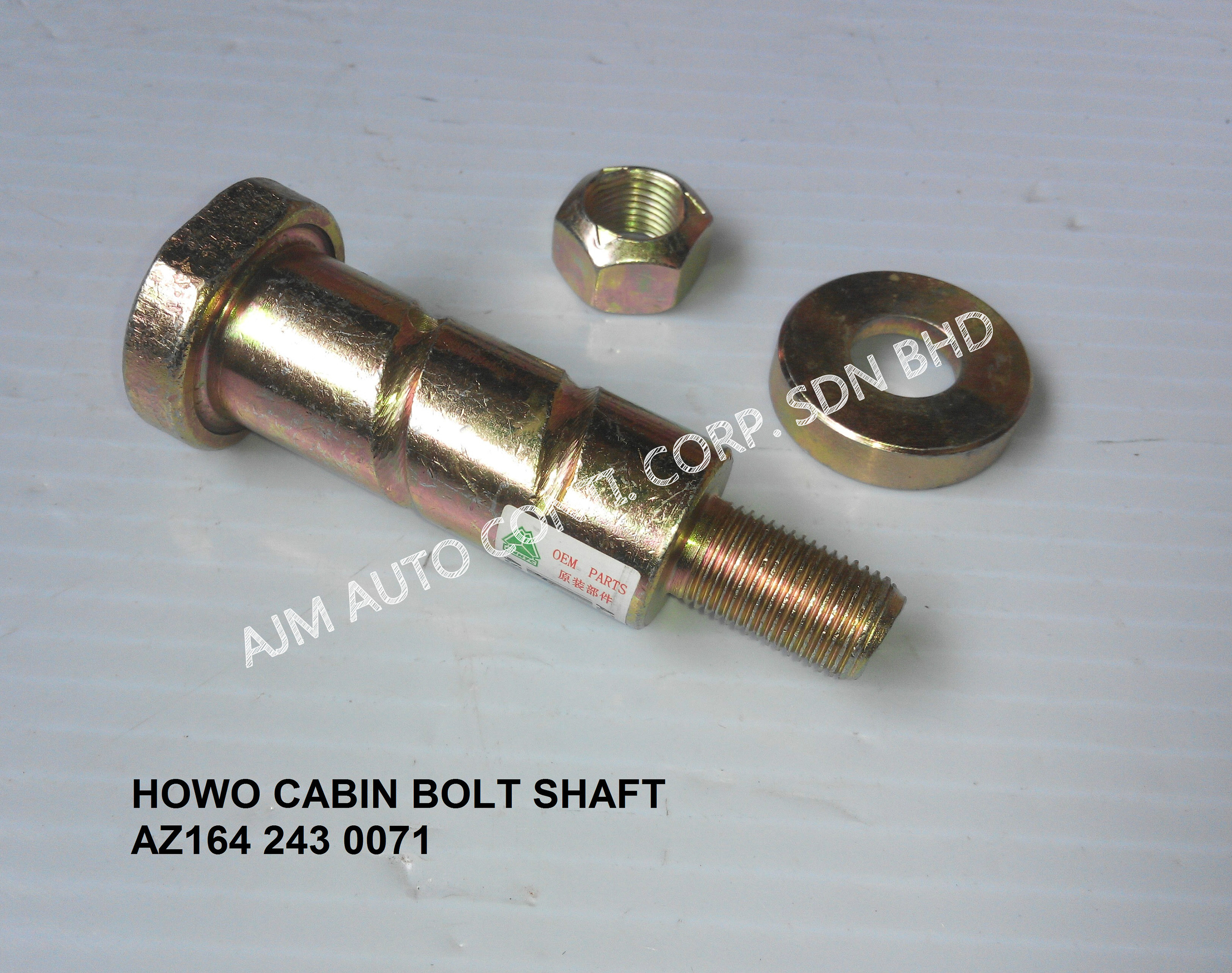 SINOTRUCK_HOWO_CABIN_BOLT_SHAFT-AZ1642430071