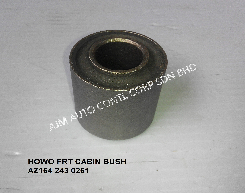 SINOTRUCK_HOWO_FRONT_CABIN_BUSH-AZ16642430261