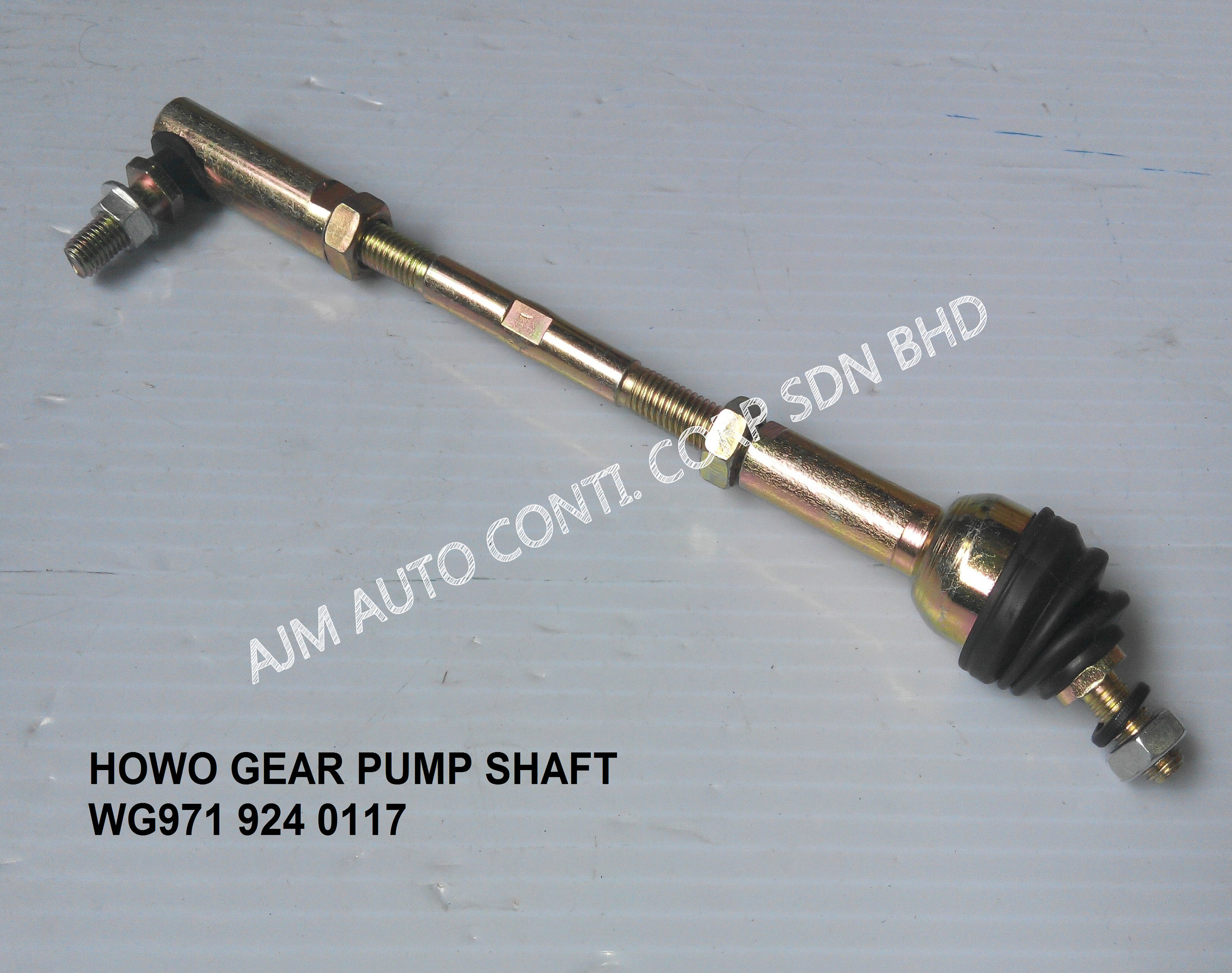 SINOTRUCK_HOWO_GEAR_PUMP_SHAFT-WG9719240117