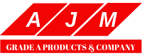 AJM Auto Continental Corp Sdn Bhd A DISTRIBUTOR OF JAPANESE AND EUROPE TRUCK PARTS MALAYSIA Logo