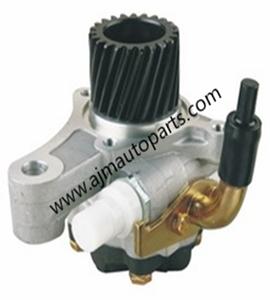 FUSO_4D33-34_power_steering_pump-MK383006