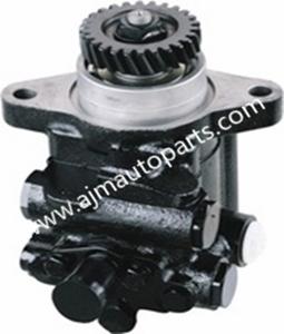 FUSO_6d22_power_steering_pump-MC803817- 827925