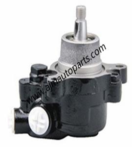 HINO_EH700_AK_H07C_BUS_power_steering_pump-44310-1791_44310-1990