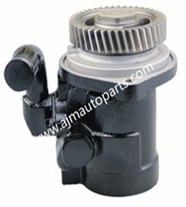 HINO_e13C_power_steering_pump-44310-E0310_14714-99020