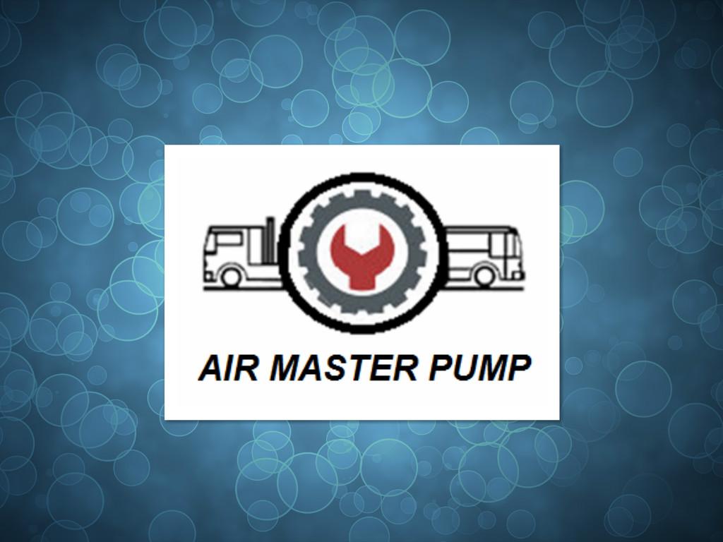 AIR MASTER PUMP
