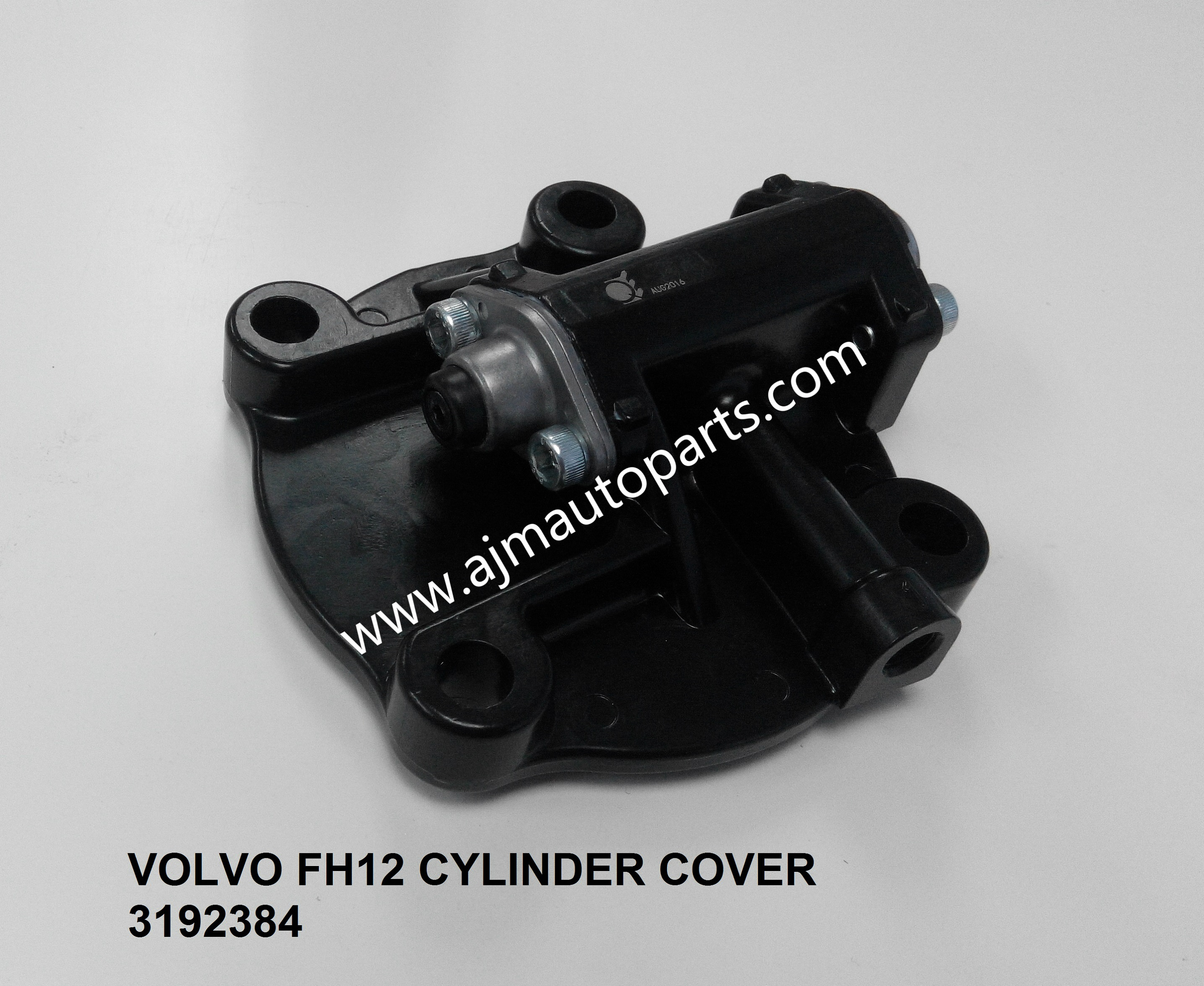 VOLVO FH12 CYLINDER COVER-3192384