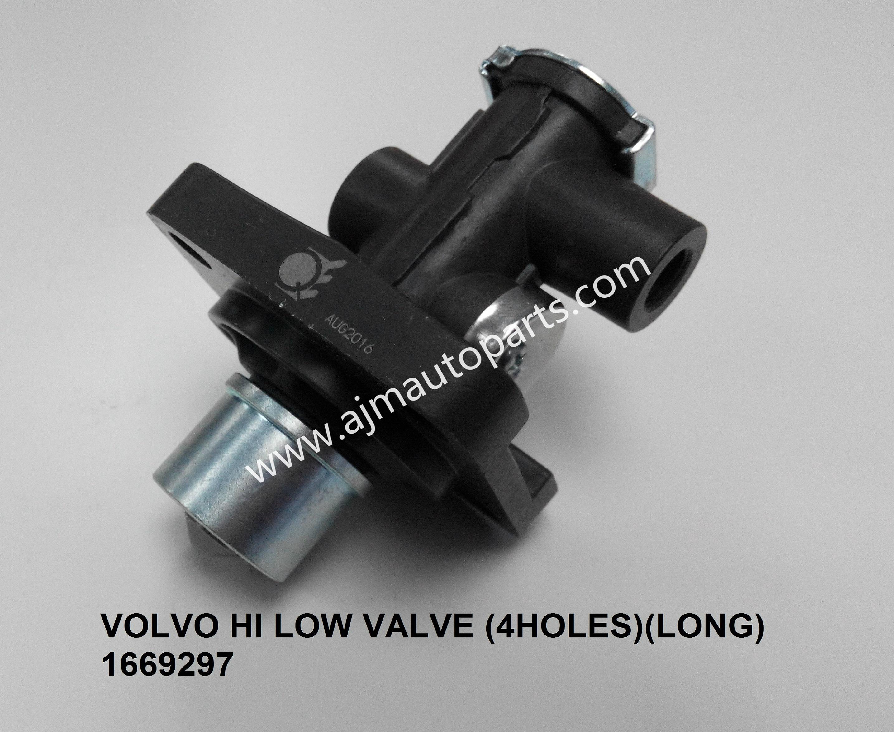 VOLVO HI LOW VALVE-1669297