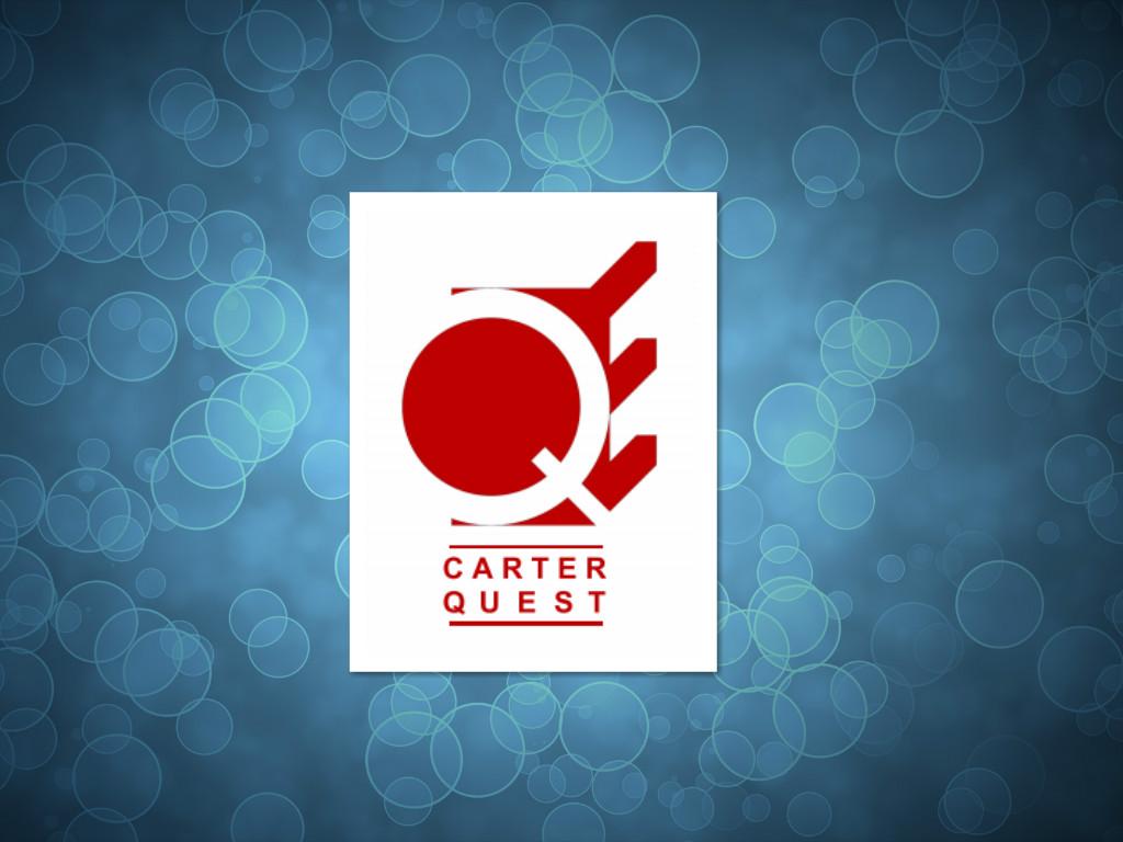 CARTER QUEST