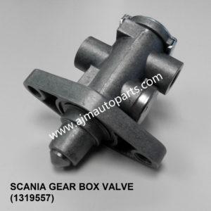 scania 124 gear box valve-1319557