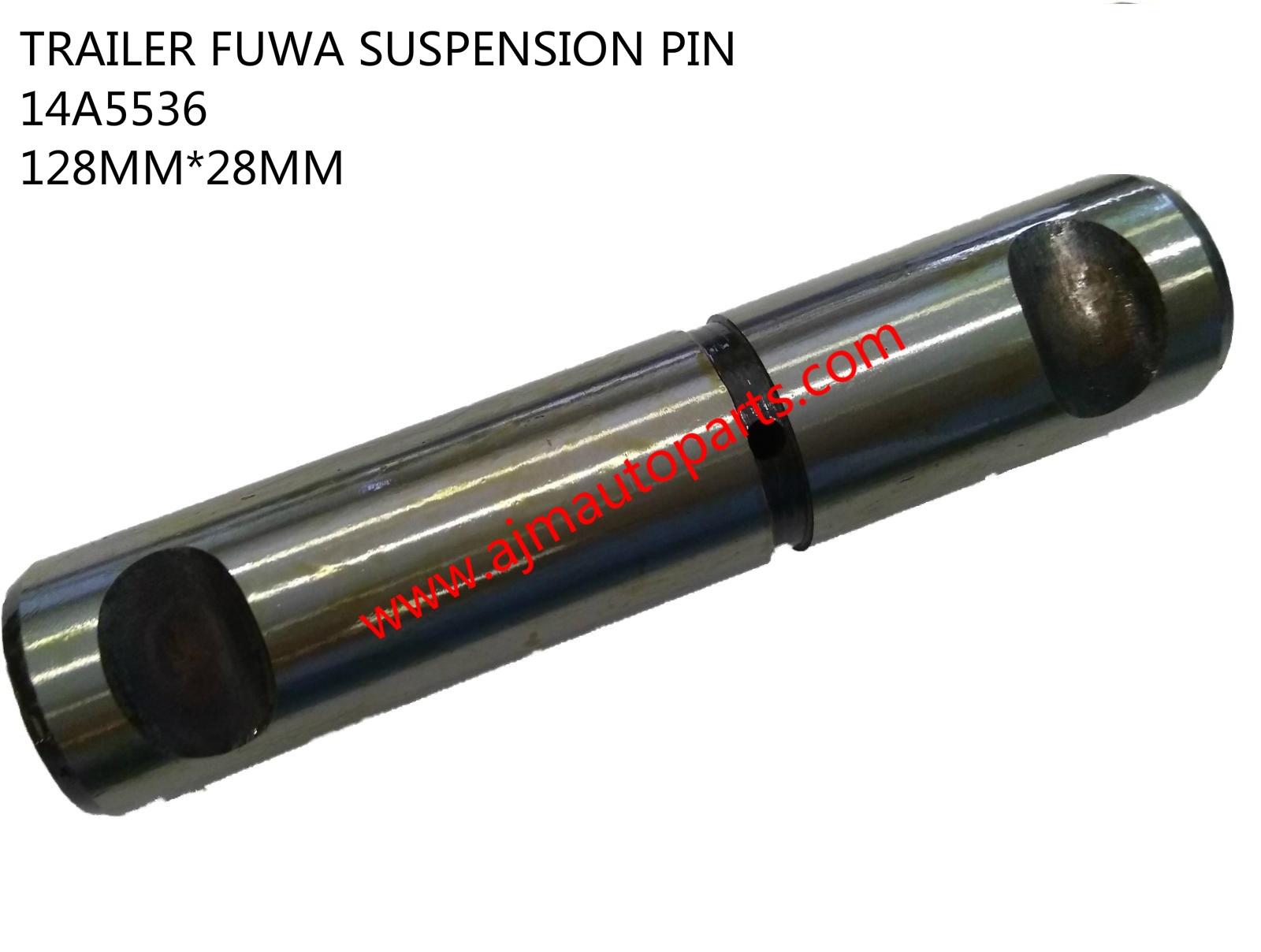 TRAILER FUWA SUSPENSION PIM-14A5536