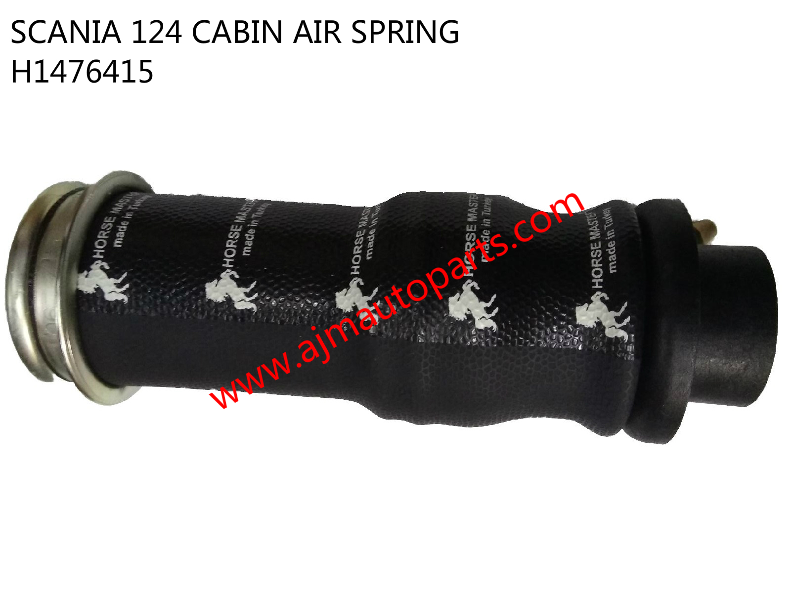 SCANIA 124 CABIN AIR SPRING-H1476415