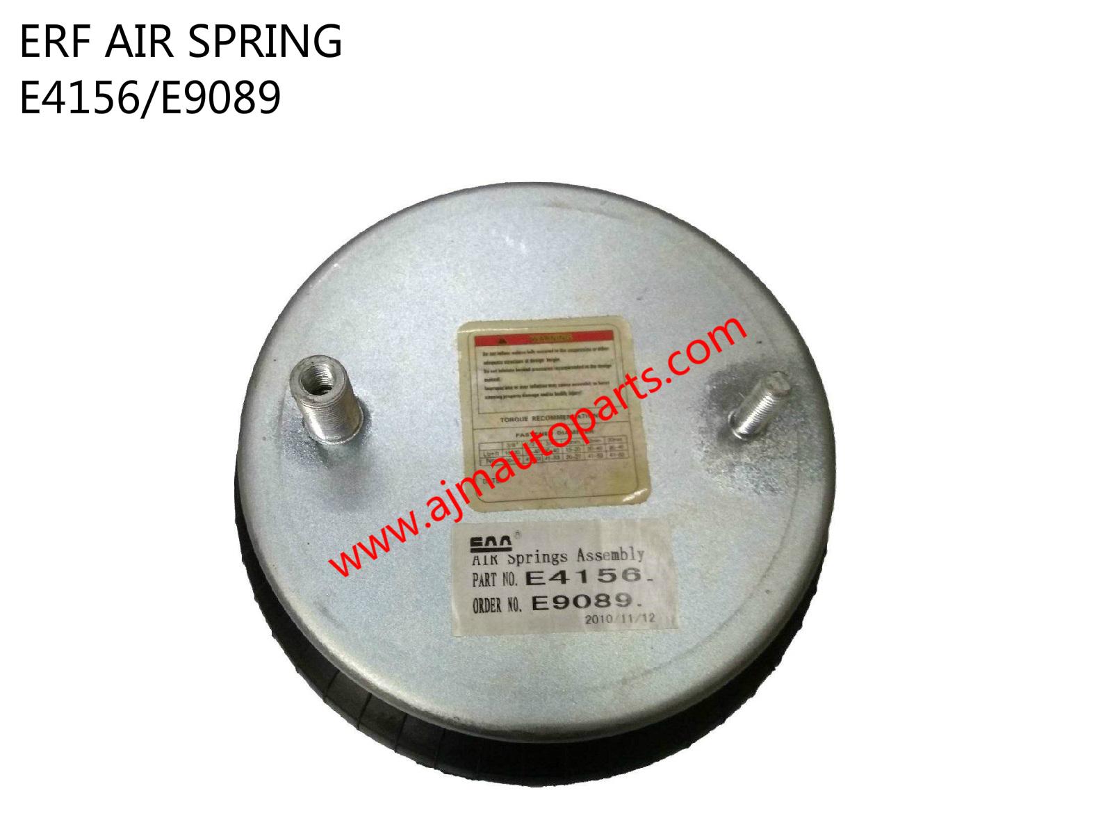 ERF AIR SPRING E4516-E9089
