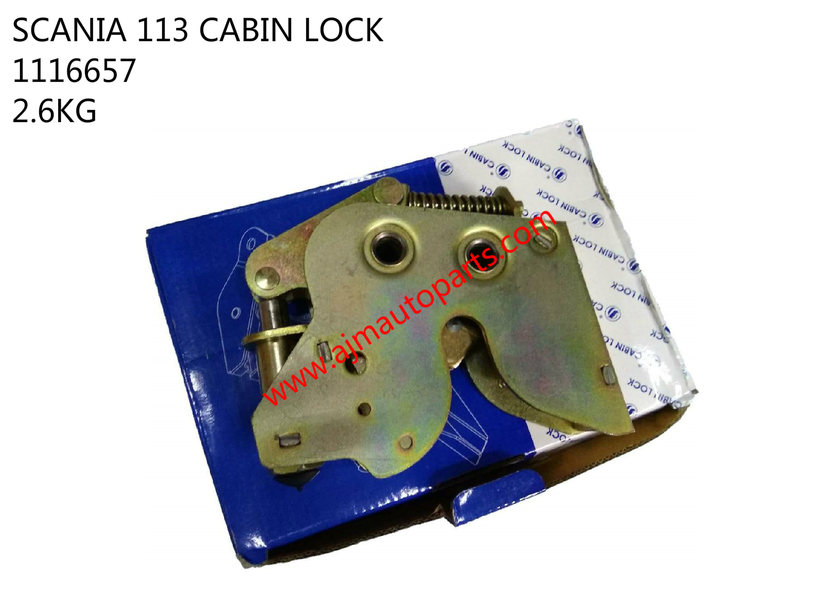 SCANIA_113_CABIN_LOCK-1116657