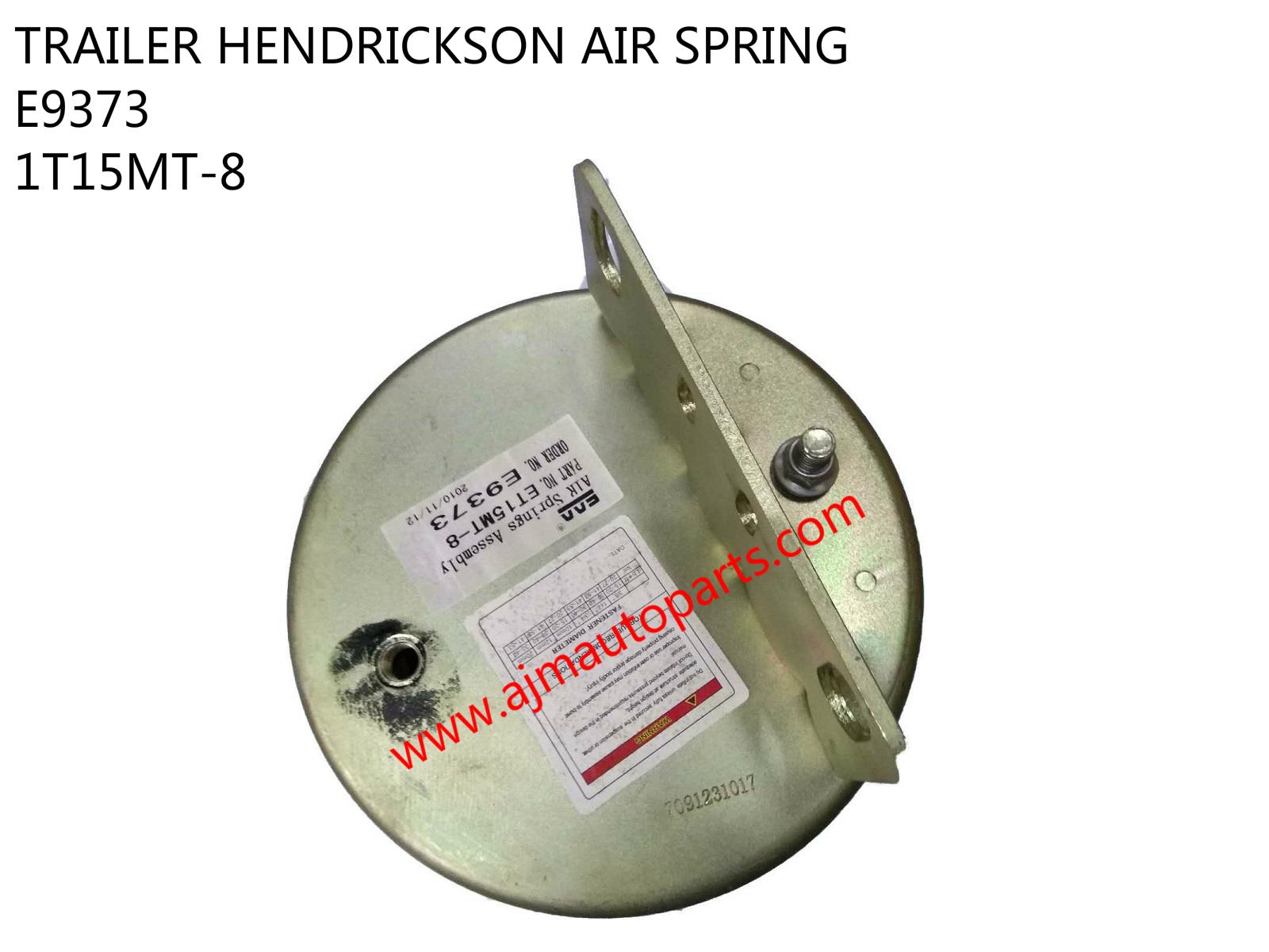 TRAILER AIR SPRING-E9373