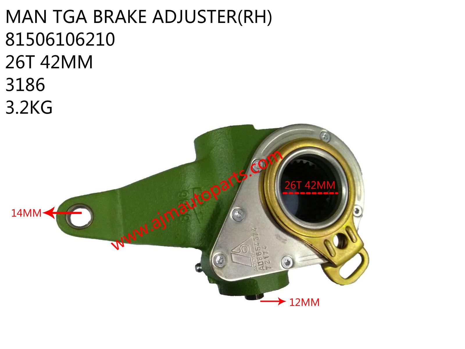 MAN-TGA-BRAKE-ADJUSTERRH-81506106210-3186