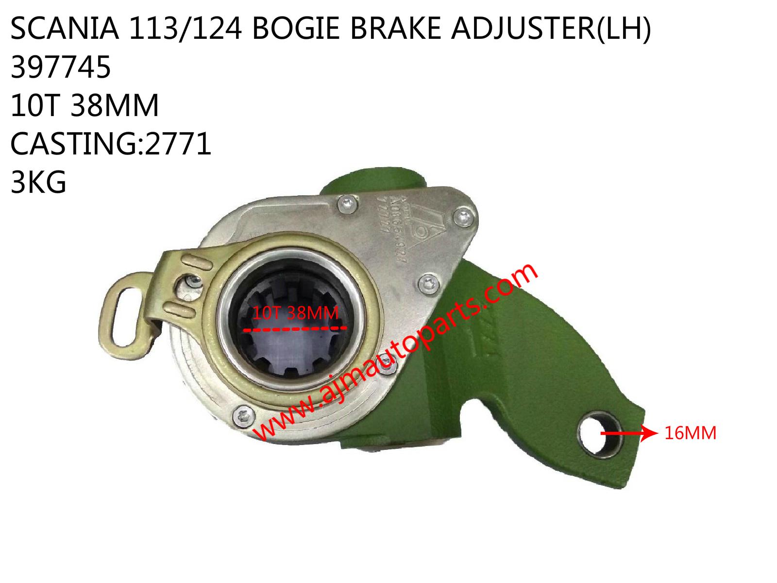 SCANIA-113-124-BOGIE-BRAKE-ADJUSTER-397745