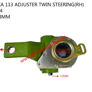 SCANIA 113 ADJUSTER((RH)TWIN STEERING-394194-4050