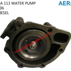 SCANIA 113 WATER PUMP-1314406