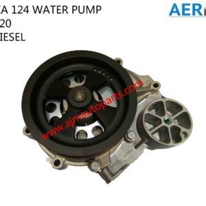 SCANIA 124 WATER PUMP-1787120