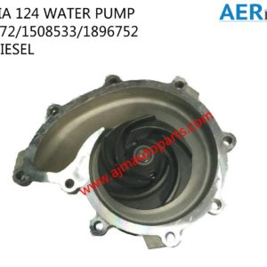 SCANIA 124 WATER PUMP LOW-1353072-1508533-1896752