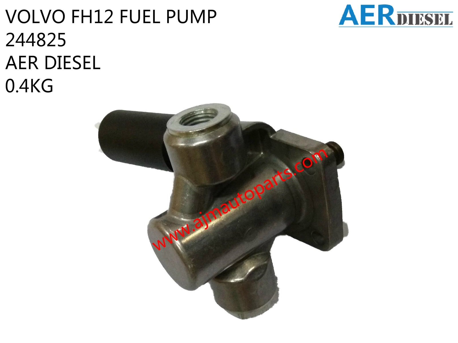VOLVO FH12 FUEL PUMP-244825