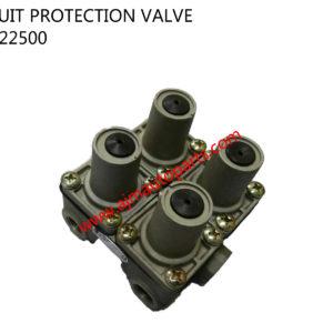 4CIRCUIT PROTECTION VALVE-9347022500