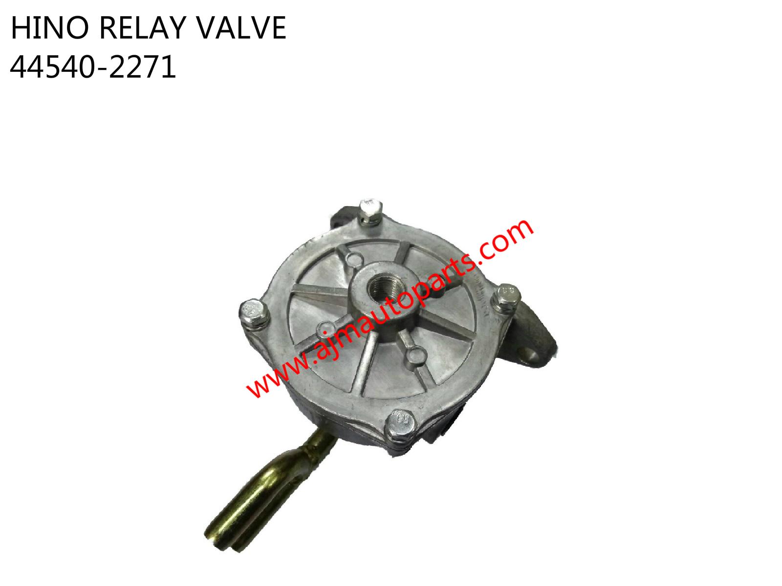 HINO RELAY VALVE-44540-2271