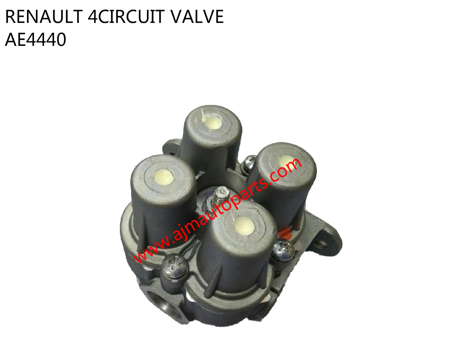 RENAULT 4CIRCUIT VALVE-AE4440