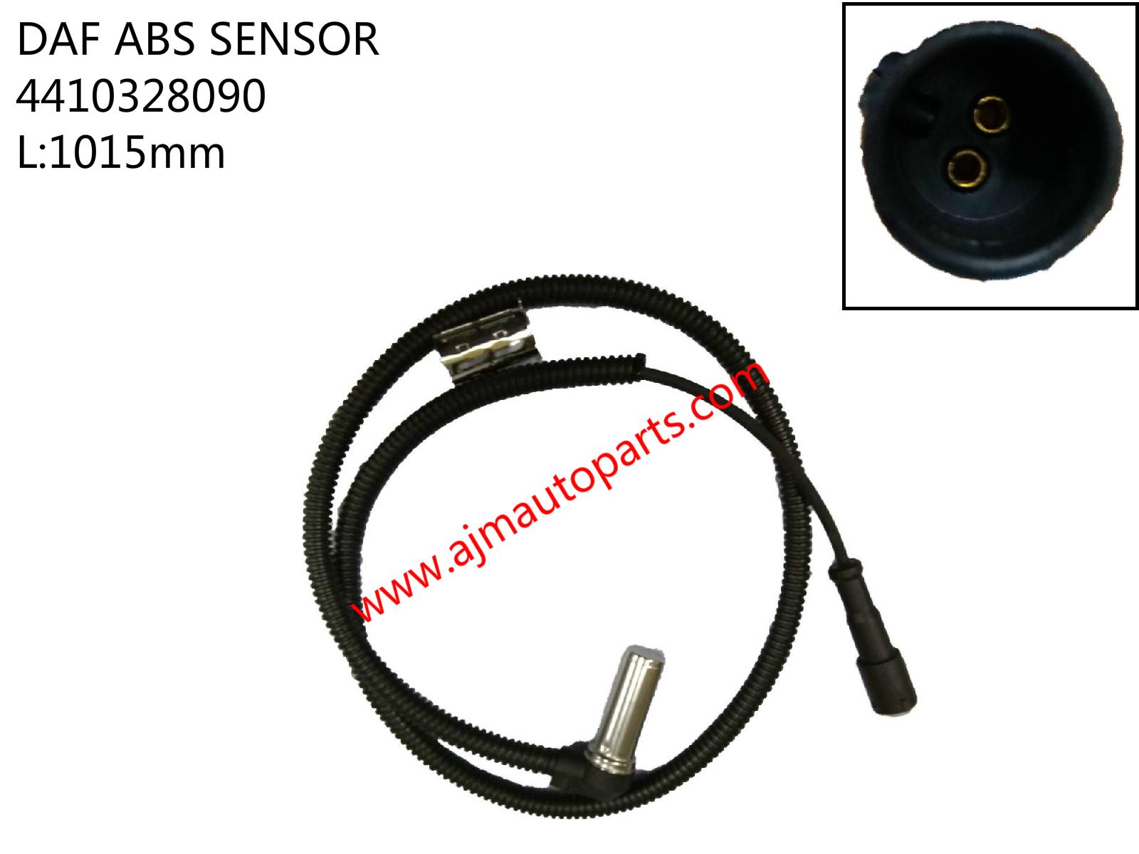 DAF ABS SENSOR-4410328090