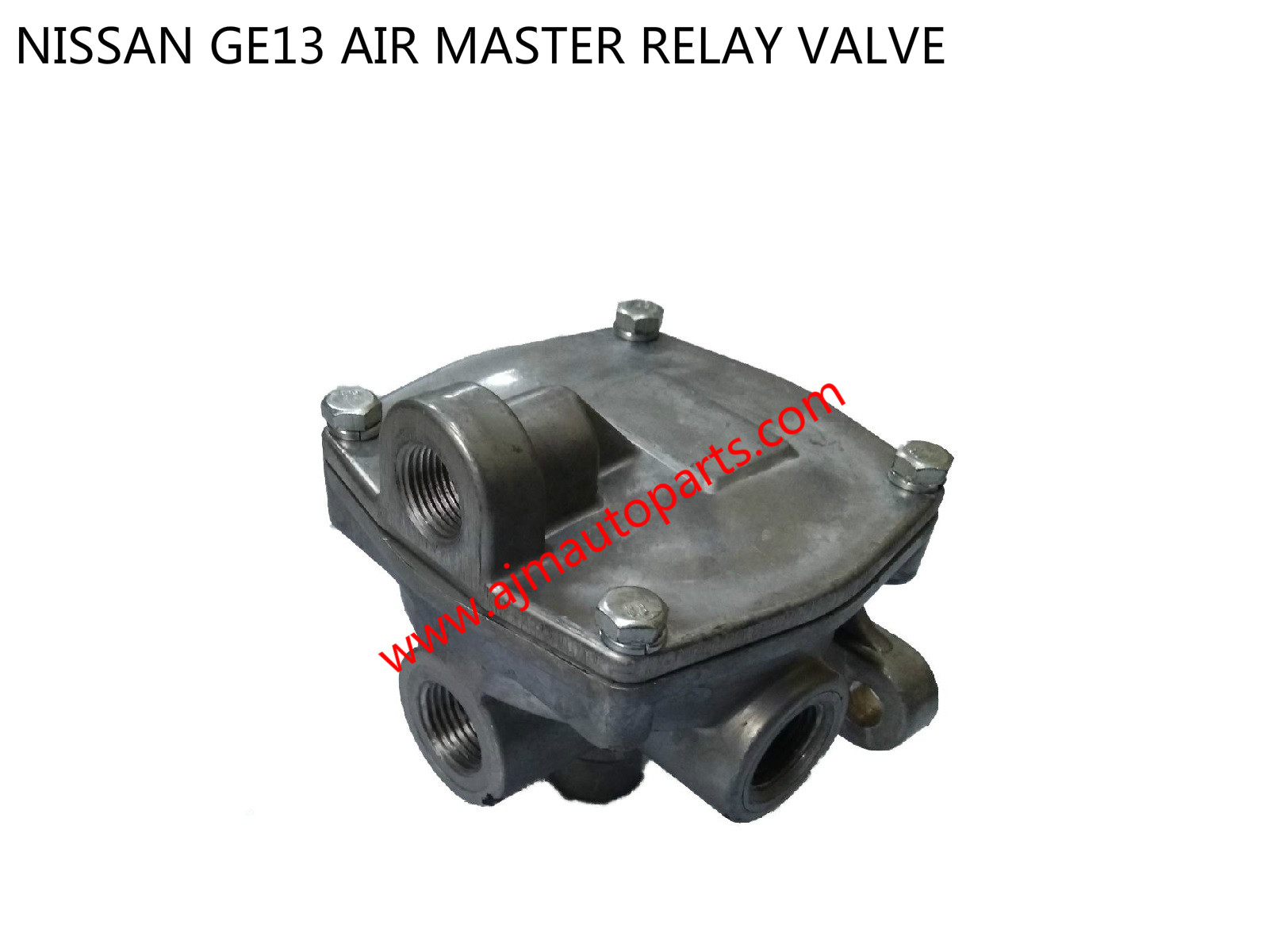 NISSAN GE13 AIR MASTER RELAY VALVE-