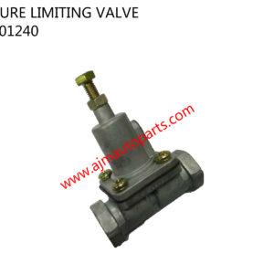 PRESSURE LIMITING VALVE-4341001240