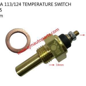 SCANIA 113/124 TEMPERATURE SWITCH-309065