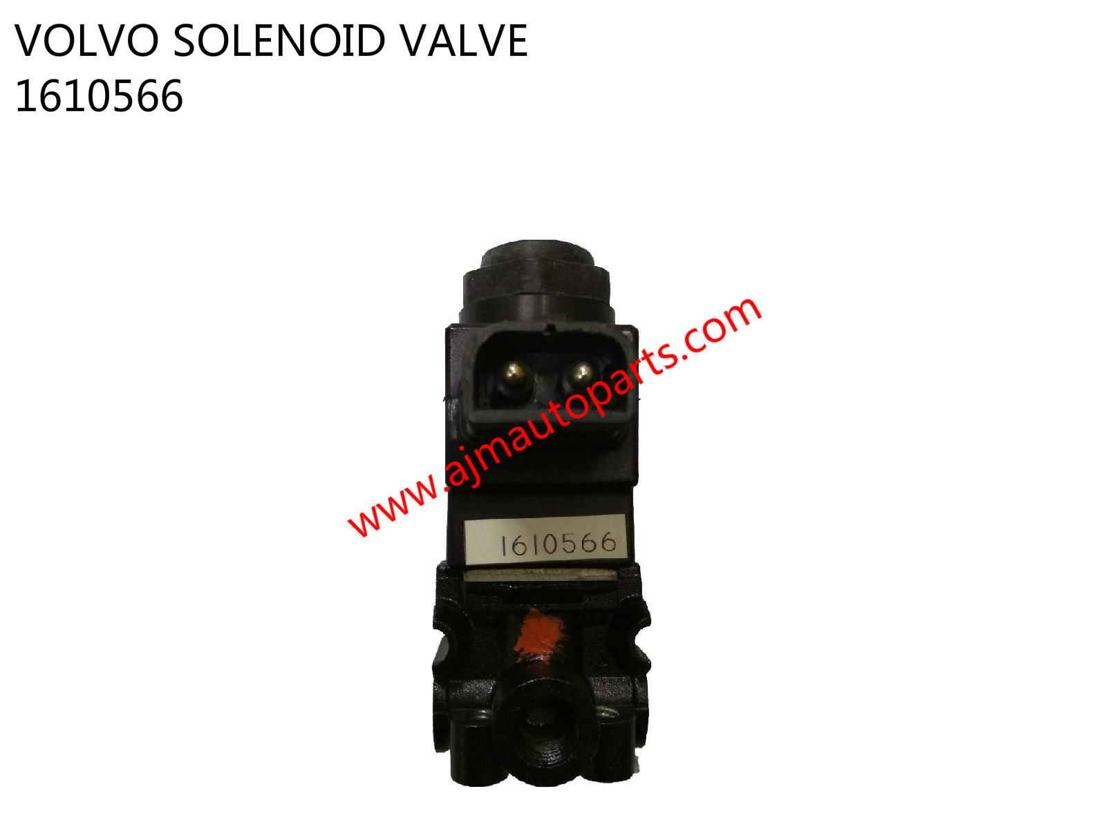 VOLVO SOLENOID VALVE-1610566