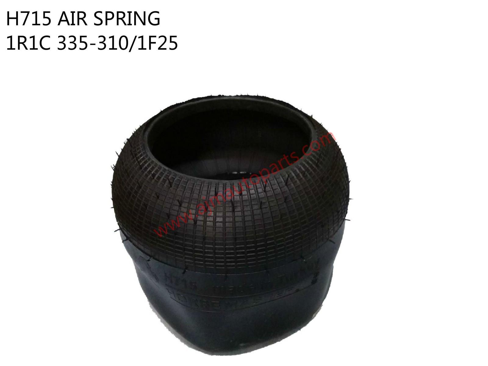 H715 AIR SPRING-1R1C-335-310