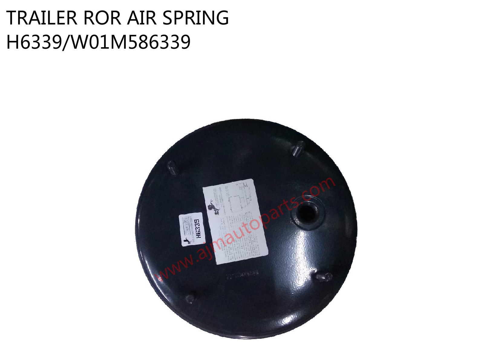TRAILER-ROR-AIR-SPRING-H6339