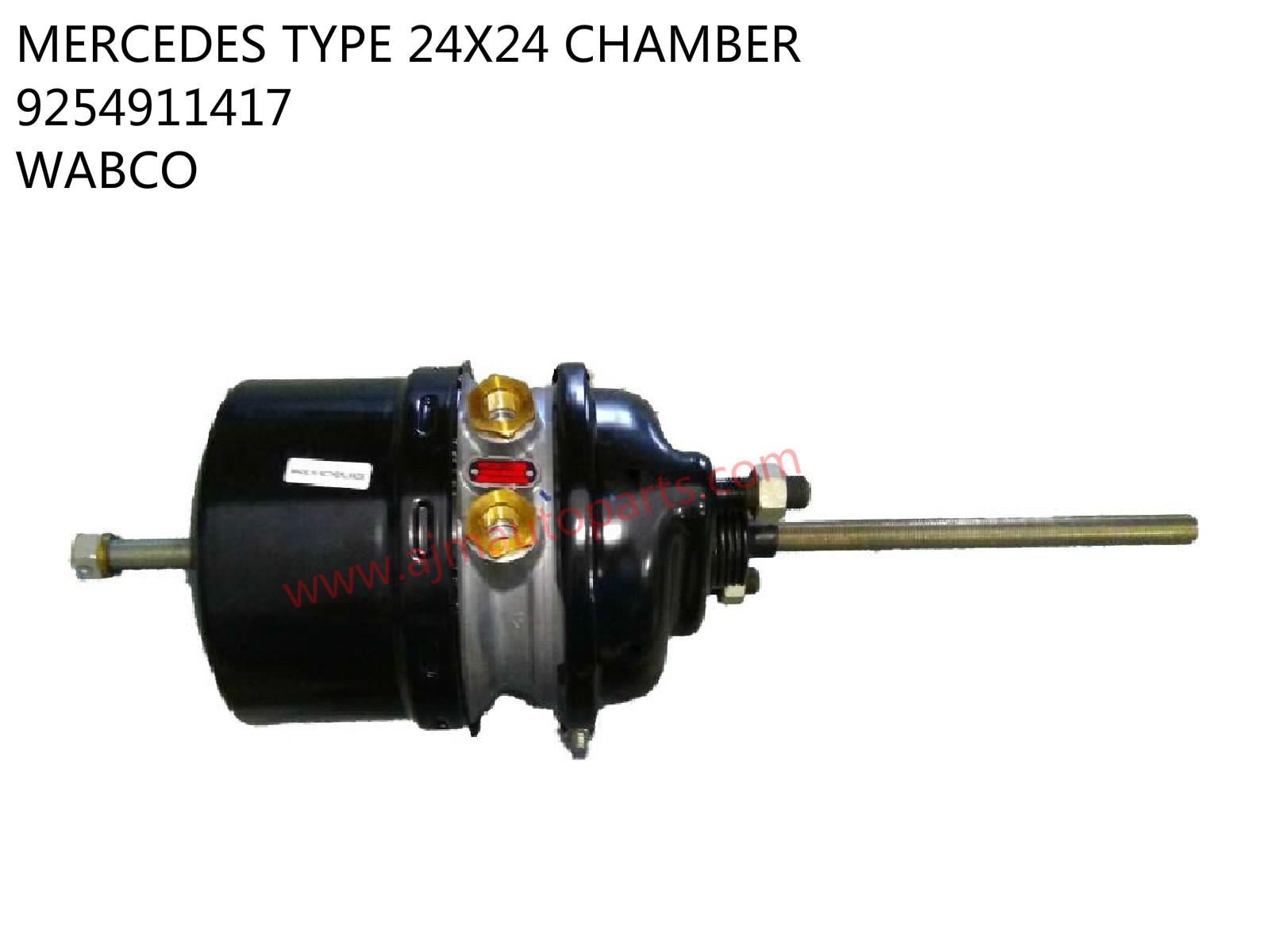 MERCEDES 24X24 CHAMBER-9254911417