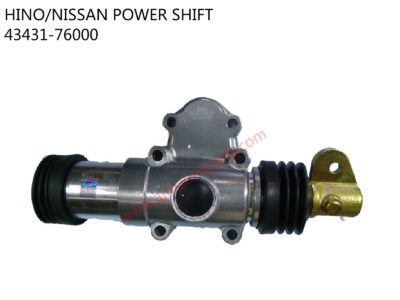 NISSAN POWER SHIFT-43431-76000