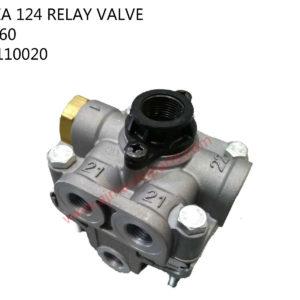 SCANIA 124 RELAY VALVE-PRO0110020