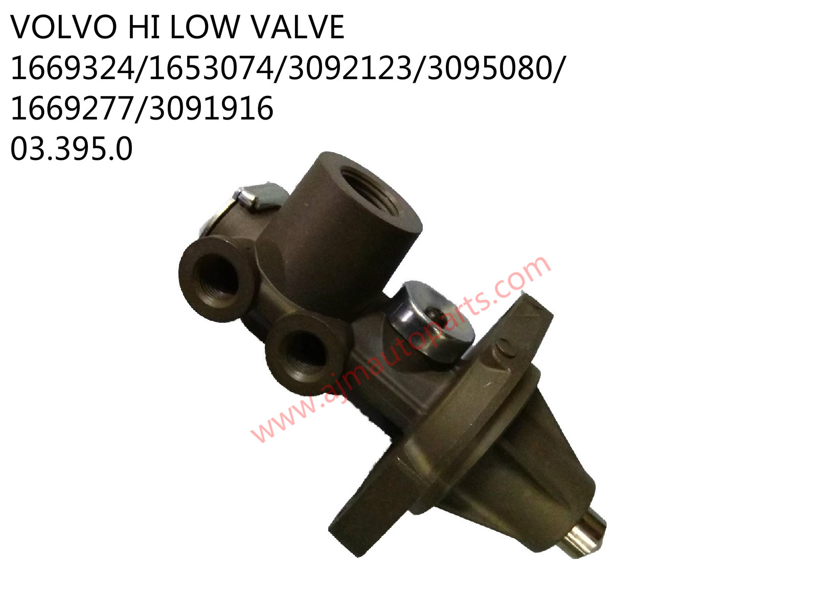 VOLVO HI LOW VALVE-1669324