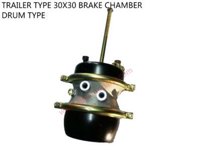 TRAILER TYPE 30X30 BRAKE CHAMBER