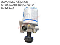 VOLVO FM12 AIR DRYER-20466522/20884103/20700794